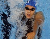 Olympic Trials: Five locals swim first race in Omaha