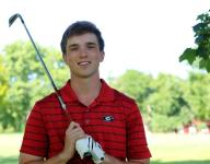 Rye's James McHugh focuses on golf amateur circuit