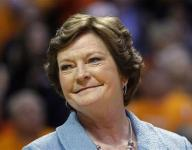 Pat Summitt left 'imprint' on Tennessee girls basketball