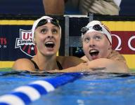 IU's Lilly King makes Olympic swim team