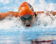 Nero takes 35th in 200 butterfly at Olympic Swim Trials