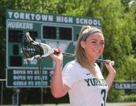 Girls lacrosse all-stars: Yorktown's Casey Duff finishes on high note