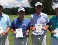 Buncombe golf sending 2 to U.S. Junior Amateur