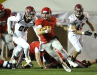 Brentwood Academy's Jeremiah Oatsvall weighing his options