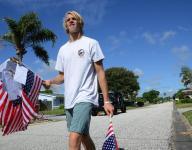 Satellite football, ROTC spread patriotism