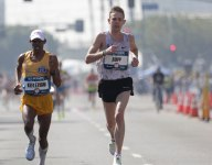 Former Gatorade Track & Field AOY Galen Rupp has his eyes on a bigger prize in Rio