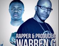 Warren G's son and two other football recruits with famous fathers
