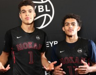 Trae Young, Michael Porter Jr. go off as MoKan Elite buries PSA in star-studded Peach Jam final