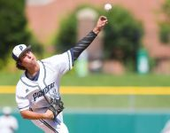 High school baseball to switch from innings limit to pitch count