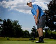 Richmond's Kosal named Golfer of the Year