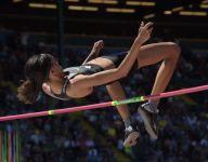 Bishop Gorman's Vashti Cunningham heading to Olympics in high jump