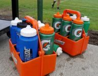 Reducing Risk in Sports: The importance of hydration