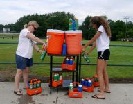 Tips to stay hydrated as summer high school practices begin