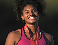 ALL-USA Girls Track and Field:  Hurdles