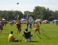 Volleygrass turning 25 this weekend