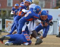 Grace football looking for homeschooled players