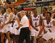 Team USA wins fourth consecutive U17 Worlds gold with record blowout