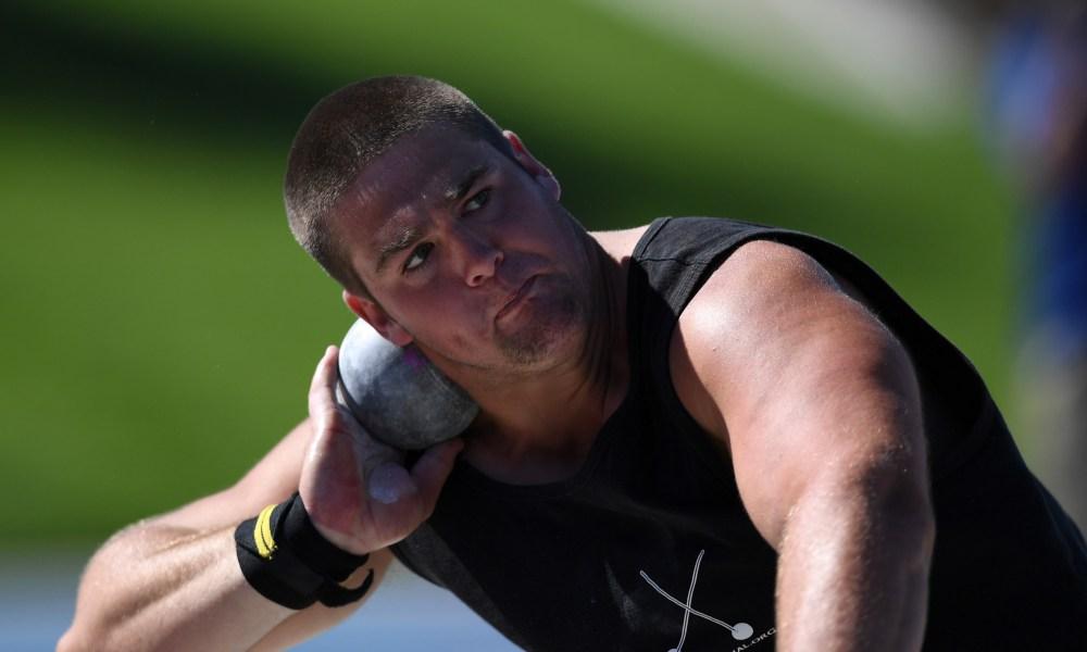 Bronson Osborn of Anaheim Esperanza (Photo: : Kirby Lee-USA TODAY Sports)