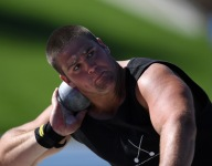 ALL-USA Boys Track and Field: Throws