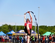 ALL-USA Boys Track and Field: Jumps