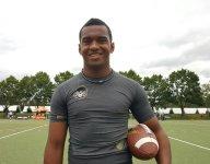 Alabama quarterback commit Tua Tagovailoa is a marvel of efficiency
