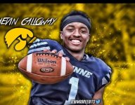 Iowa lands 4-star DB commit Chevin Calloway, making 1/3 of Hawkeyes 2017 class from Texas