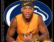 Penn State lands big-time West Virginia recruit Derrek Pitts