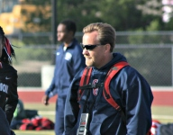 ALL-USA Boys Track and Field Coach of the Year: Doug Soles