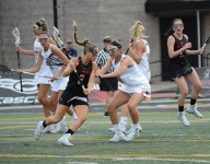 Katie Hoeg, Long Islanders lead North in Under Armour All-America Girls Lacrosse game