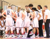 U.S. Women's U17 team falls at Worlds, plays China for bronze medal
