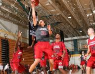 Elite players feel a sense of urgency to impress college coaches in July