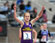 ALL-USA Watch: Kate Murphy on pace to become all-time great on the track