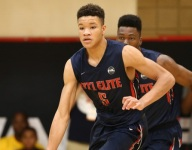Zero 247 Sports prediction experts called Kevin Knox to Kentucky