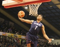 Washington signee Markelle Fultz leads U18 team to gold at FIBA Americas Championship
