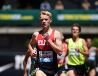 ALL-USA Boys Track and Field: Distances