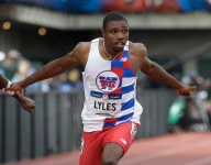 ALL-USA Boys Track and Field Athlete of the Year: Noah Lyles
