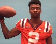 Virginia Tech's big Saturday: Three new commits join Hokies football