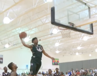 VIDEO: Miles Bridges gives us one more highlight reel before joining Michigan State