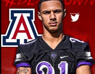 Arizona football reels in commit No. 21: Calif. safety Rhedi Short