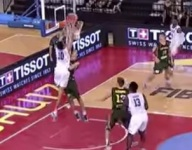 VIDEO: Kevin Knox's poster jam highlighted U.S. dominance in U-17 World Champs run