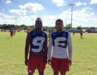 Stafford (Tx.) teammates Hezekiah Jones, Jalen Pitre split on Baylor, together for Texas 7v7