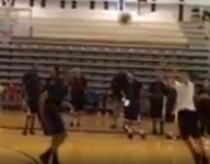 VIDEO: Finally! A camper beats an NBA All-Star, Russell Westbrook, in 1-on-1