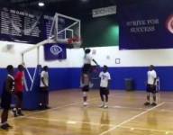 VIDEO: 5-foot-2 Florida PG Will Eason can dunk with ease