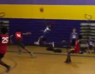 VIDEO: Union Catholic wins summer league game against Roselle with buzzer beater from the backside