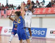 Australia uproots USA, Henderson in FIBA semifinal