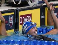 Locals finish US Olympic Swim Trials with strong races