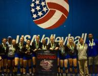 Xcel team wins national volleyball championship