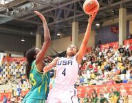 USA, Henderson earn bronze medal at FIBA U17s