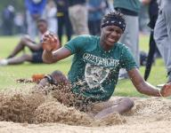 All-State boys track & field: Davis more than a jumper