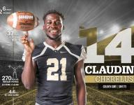 Golden Gate's Cherelus has power and speed to play safety